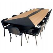 Tables de réunions